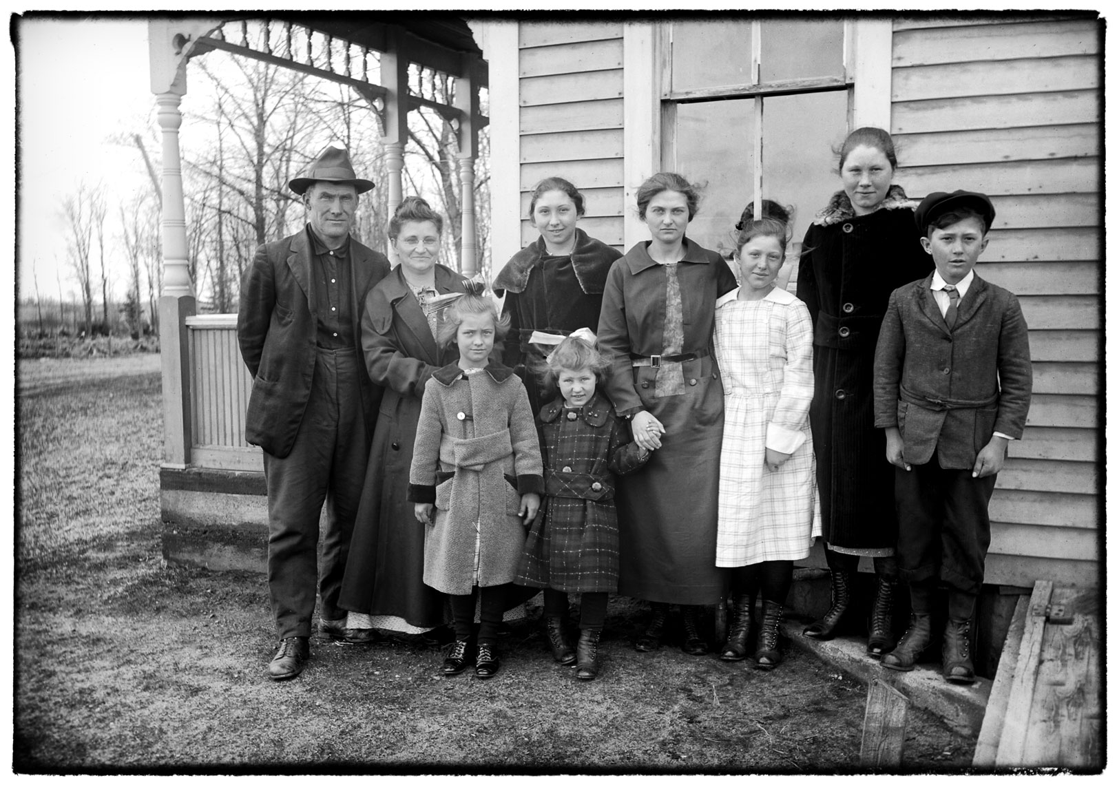 Farm family/Wadena/MN/lifestyle photo