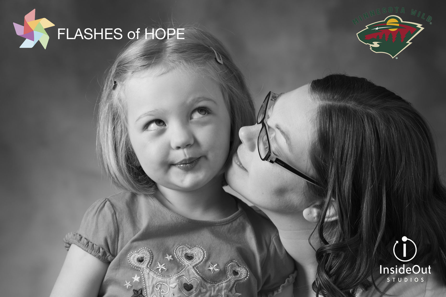 Flashes Of Hope/mom/daughter/cancer/lifestyle photo