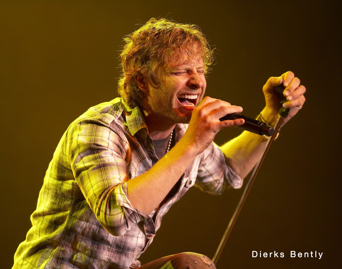 Dierks Bently/Mystic Lake Casino/lifestyle photo