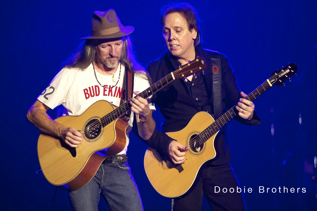 Doobie Brothers/Mystic Lake Casino/lifestyle photo