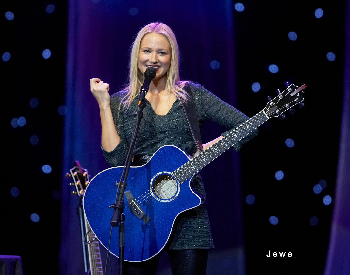 Jewel/Mystic Lake Casino/concert photo