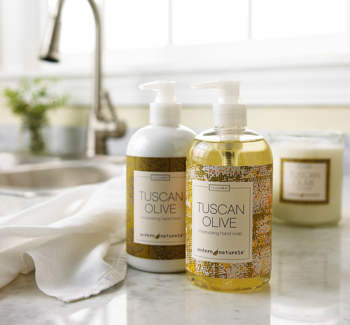 Tuscan Olive/hand soap//product photography