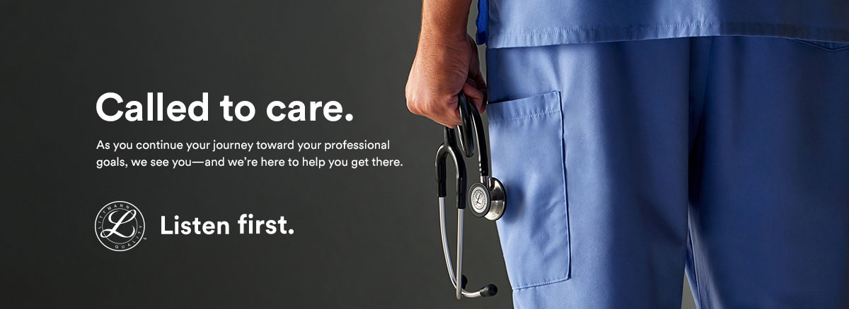 Littmann/stethoscope/healthcare/product photography