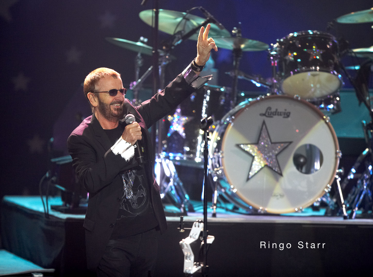 Ringo Star/Mystic Lake Casino/lifestyle photo