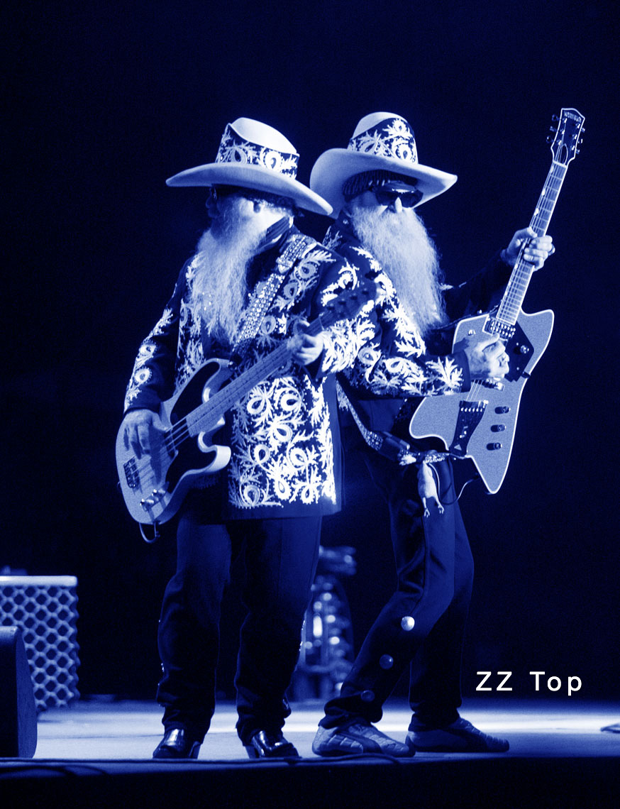 ZZ Top//Mystic Lake Casino/lifestyle photo
