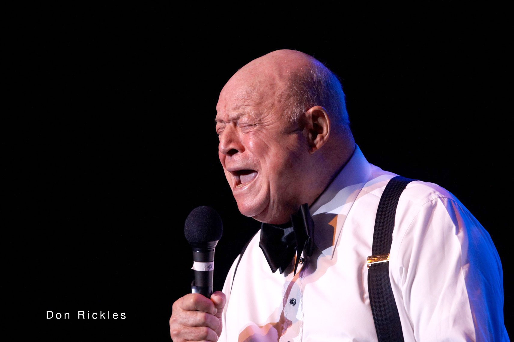 Don Rickles/Mystic Lake Casino/lifestyle photo