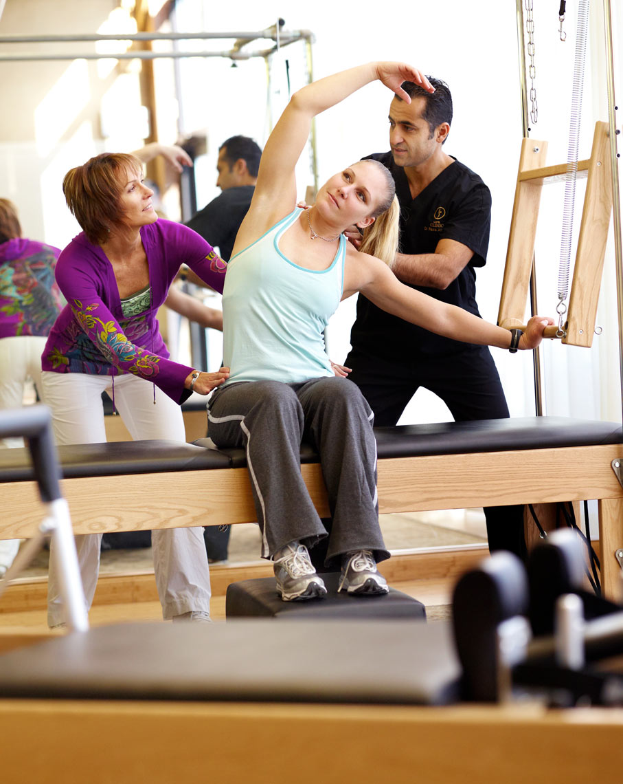 Lifetime Fitness/therapeutic excercises/trainers/ patient/lifestyle photo
